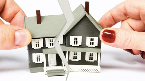 Frazionamento Immobiliare
