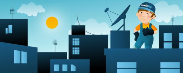 Impianti centralizzati antenna