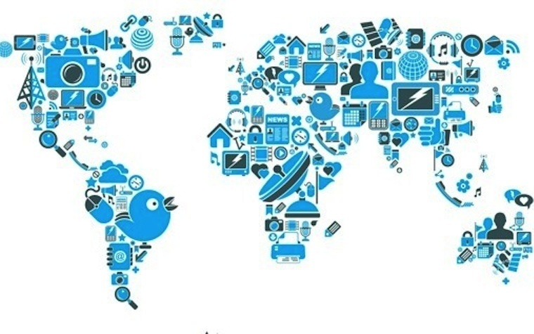 Internet of Things nel mondo