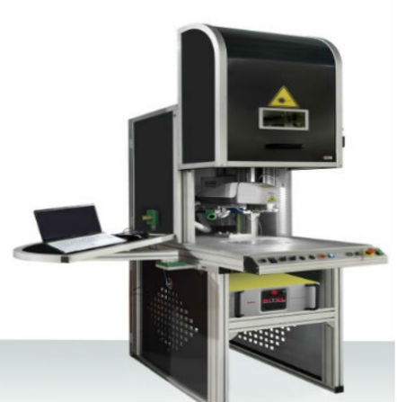 PRO-xllaser - marcatura laser