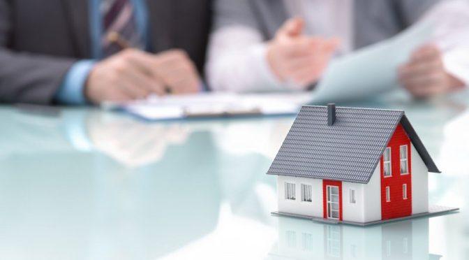 Transazioni immobiliari