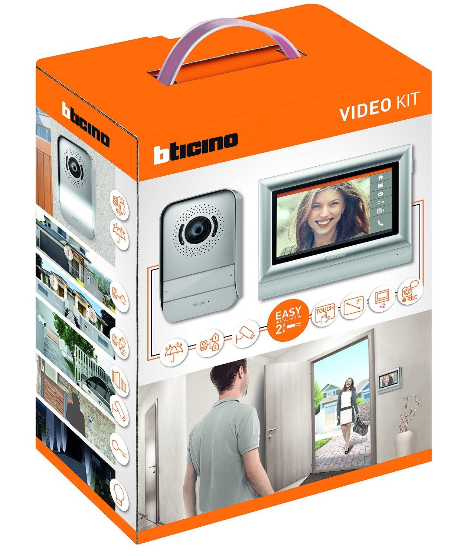 Videocitofono - Sicurezza e privacy