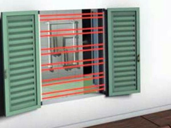 Antifurto perimetrale caratteristiche e costi - Antifurto casa costi ...