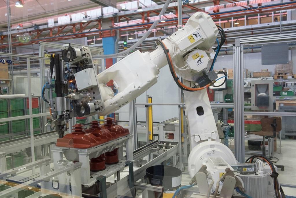 automazione azienda e la delocalizzazione