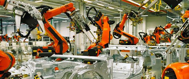 automazione del lavoro