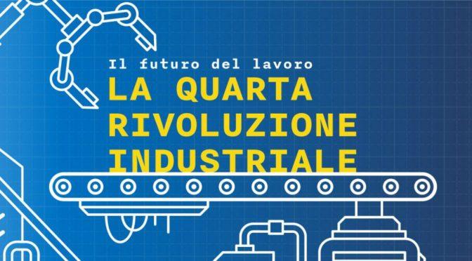 automazione e il futuro del lavoro