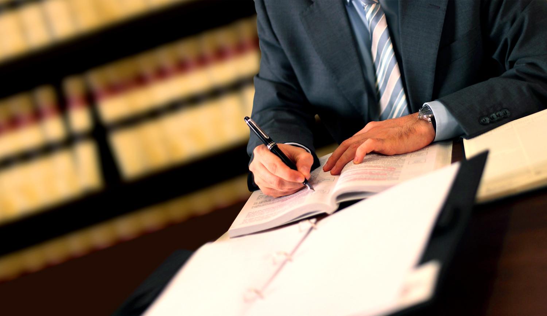 avvocati e la polizza infortuni