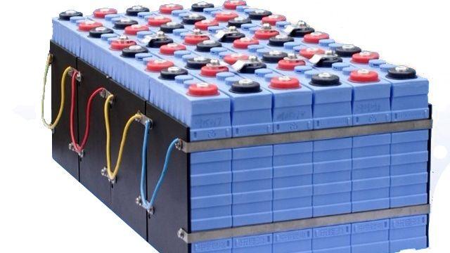 batteria per fotovoltaico