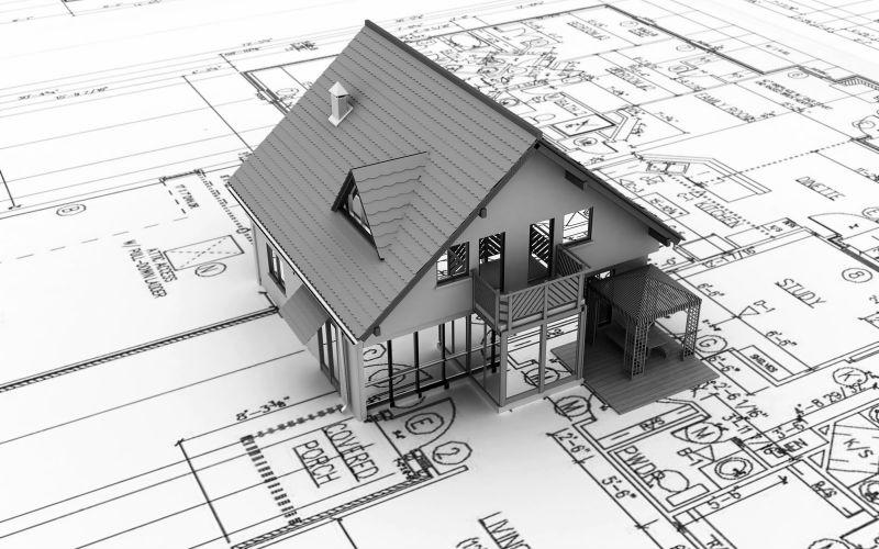 cambio destinazione d'uso in edilizia