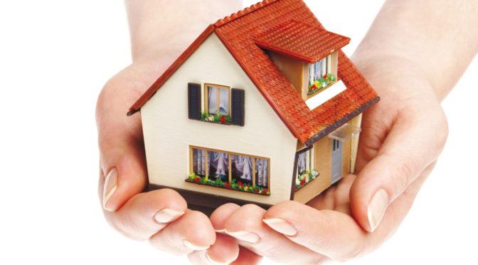 casa di proprietà