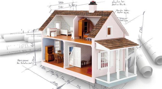 come ristrutturare casa, gli interventi da effettuare
