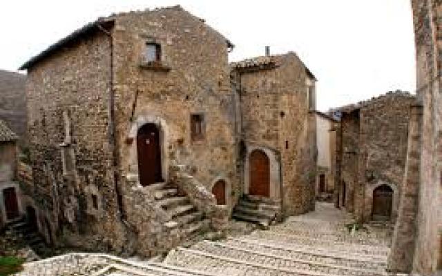 comprare casa 1 euro