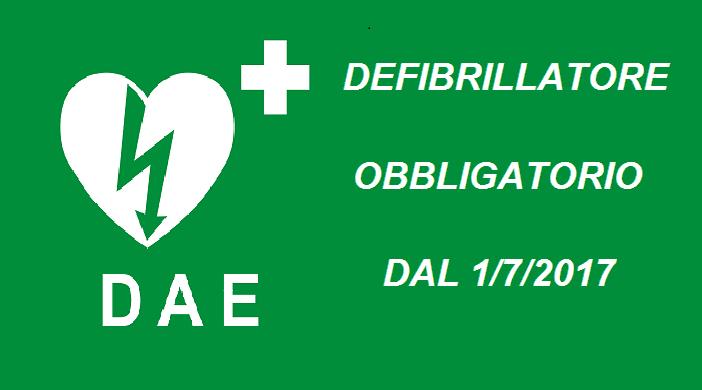 decreto balduzzi per defibrillatore in condominio