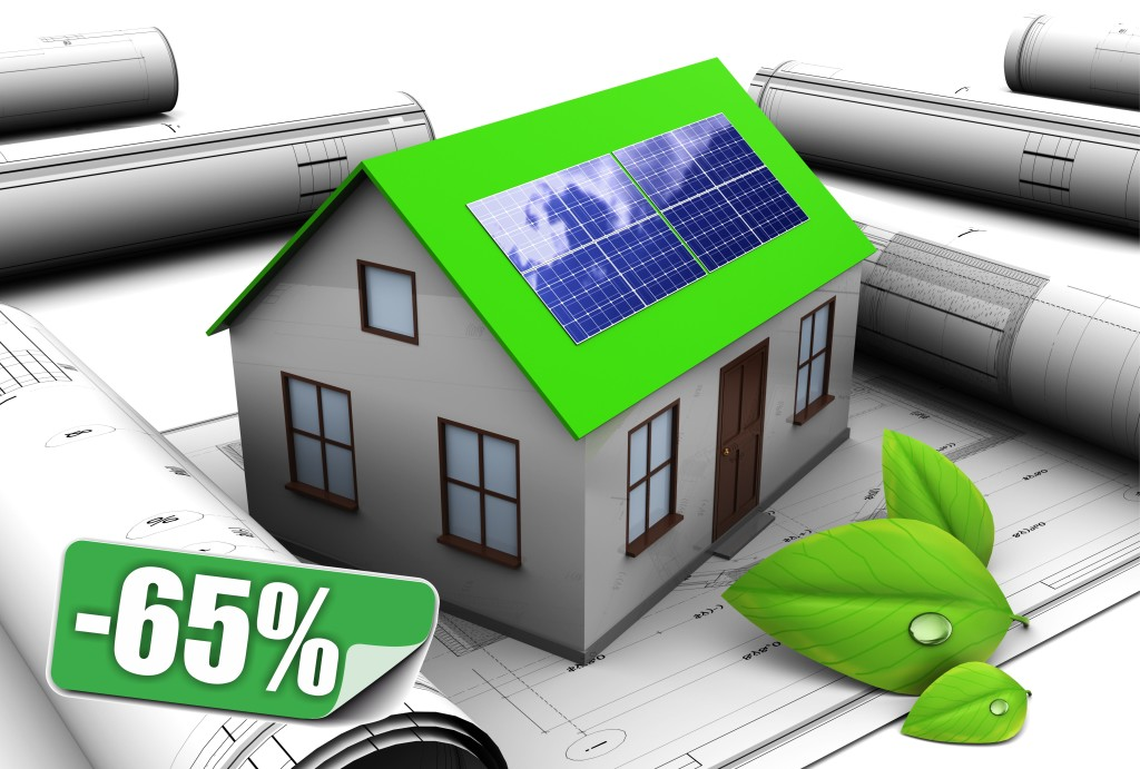 detrazioni per il risparmio energetico