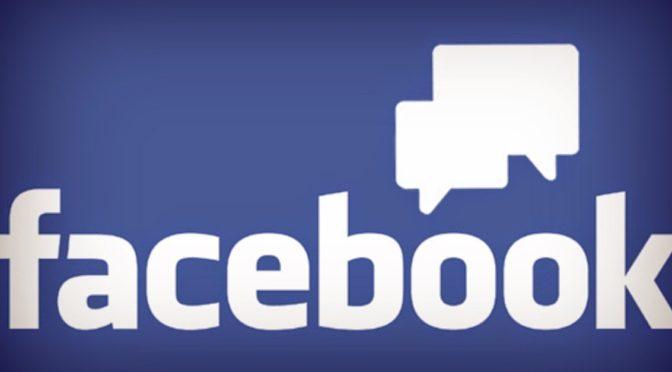 facebook lancia messenger 2.1