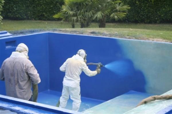 impermeabilizzare la piscina