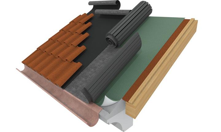 impermeabilizzare il tetto