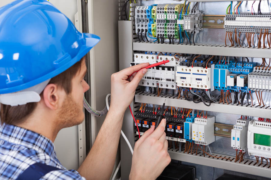impianti elettrici a norma