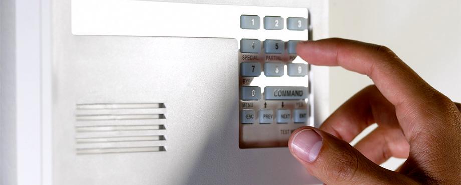 installazione impianti allarme