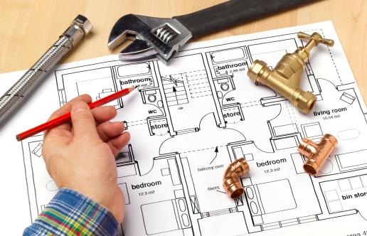 installazione impianti termoidraulico