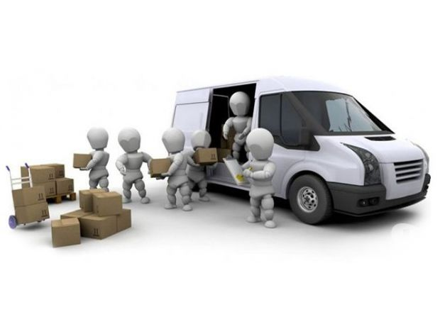 noleggio furgone per traslochi
