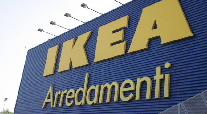 noleggio mobili Ikea