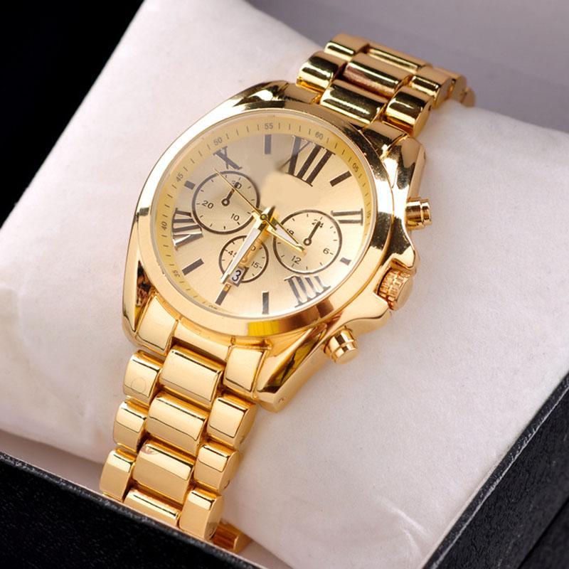 orologio in oro usato
