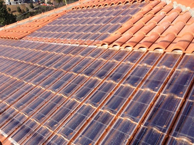 pannelli solari colorati incentivano il risparmio energetico