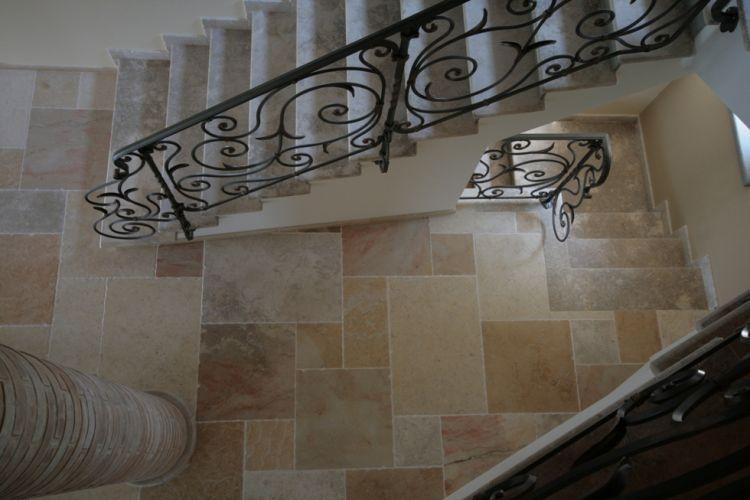 pavimenti di pietra pro e contro