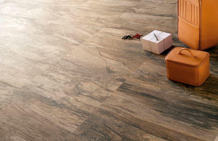 Pavimenti meglio il parquet o in ceramica for Pavimento ceramica effetto parquet