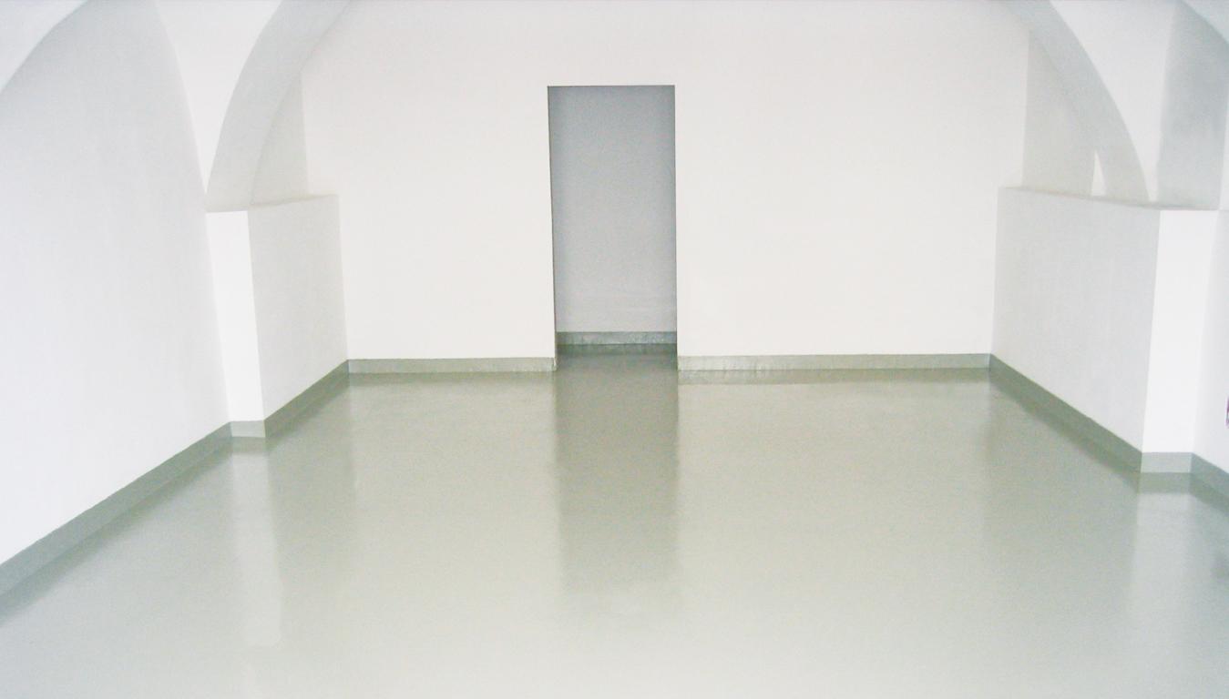 Gallery of awesome pavimenti resina con ciottoli bordo - Scale in resina prezzi ...