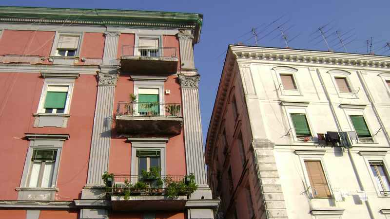 prezzi delle case in italia
