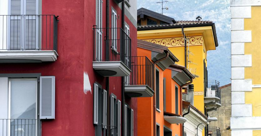 prezzi delle case troppo elevati in italia nel 2018