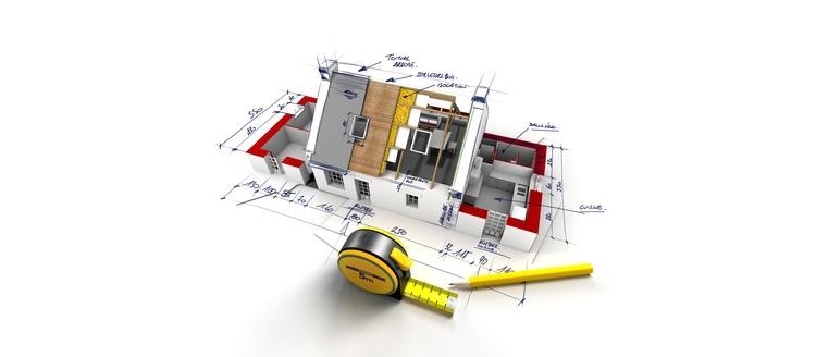 progetto costruire casa