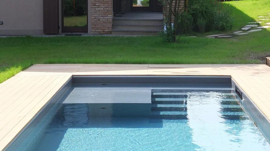 quanto costa una piscina