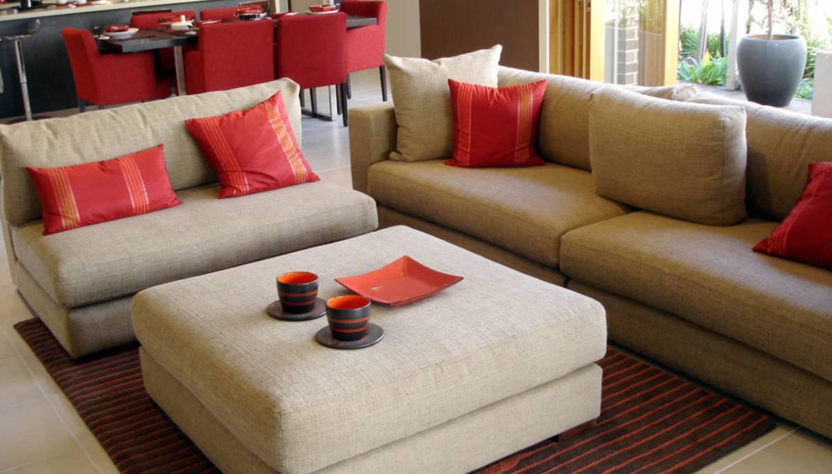Come Abbellire Un Divano rifoderare un divano o comprarlo? ( consigli )