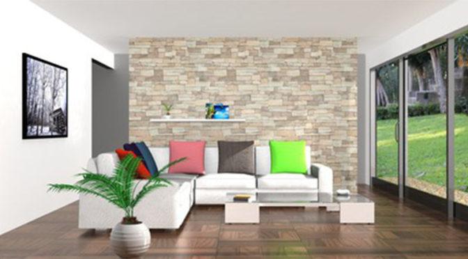 ristrutturare la casa con stile glamour