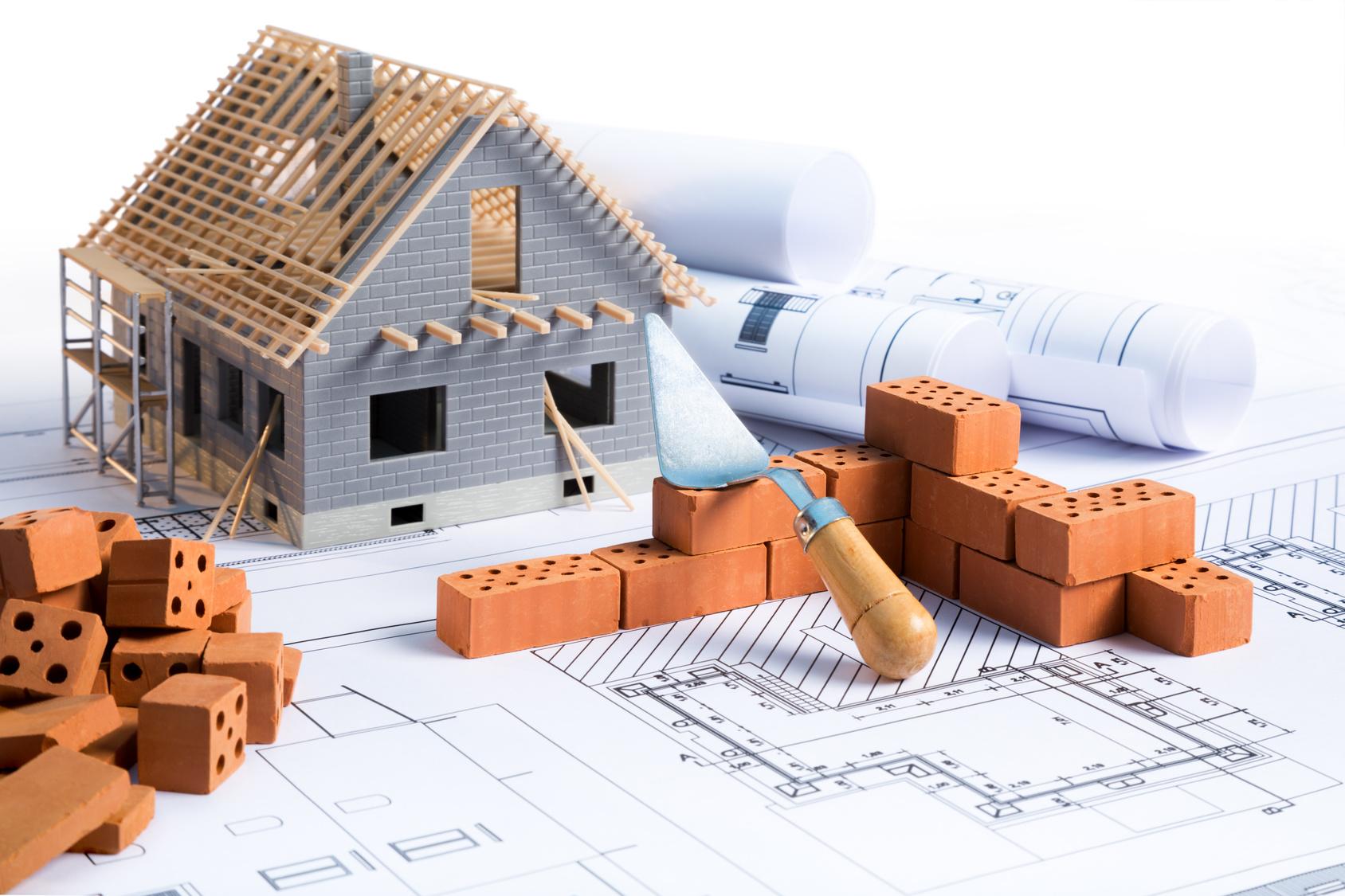 ristrutturazioni case
