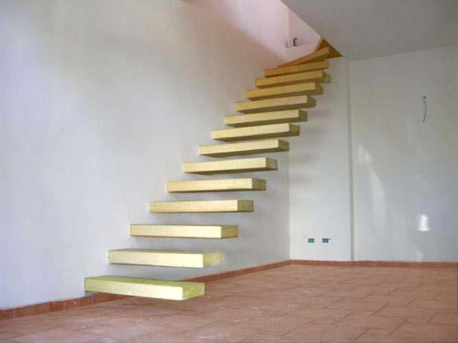 scala a balzo