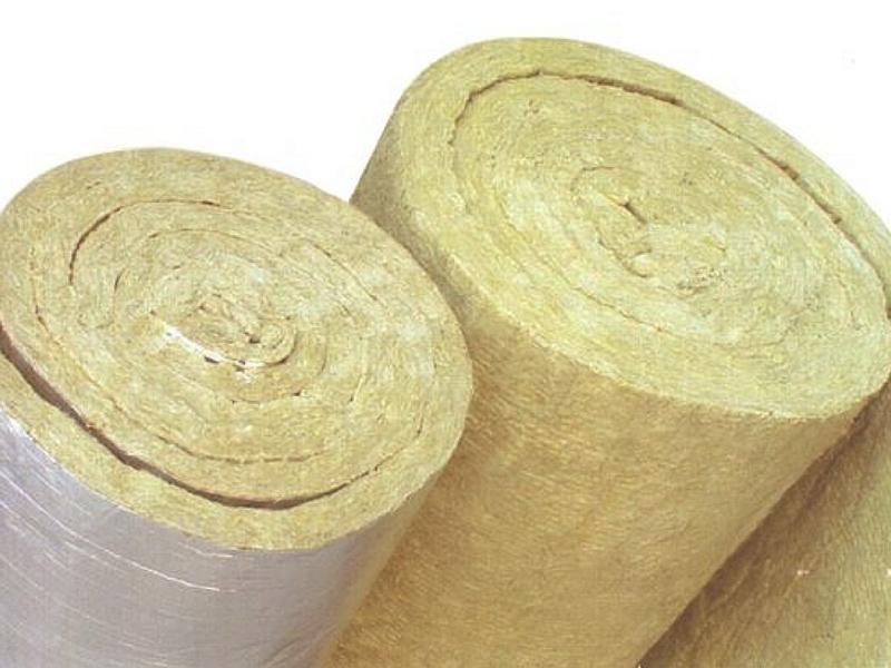 smaltimento lana di roccia