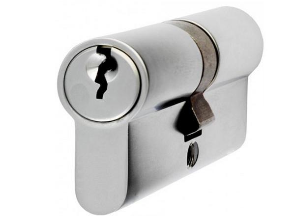 sostituire la serratura a cilindro