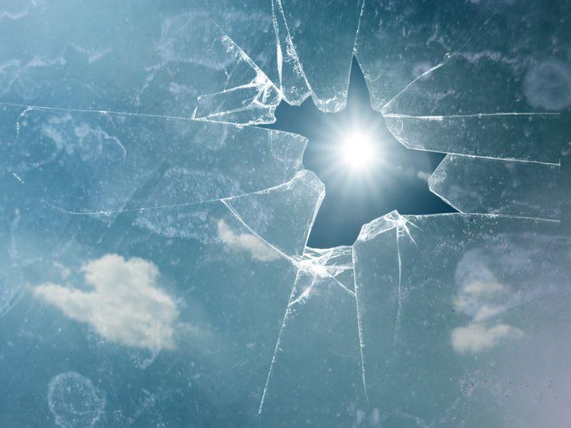 sostituire un vetro