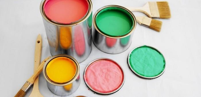 tinteggiare casa con vernici ecologiche