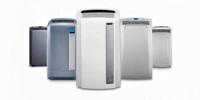 vantaggi Climatizzatori portatili