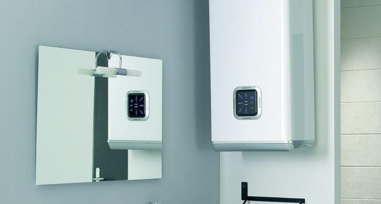 vantaggi e svantaggi del boiler elettrico