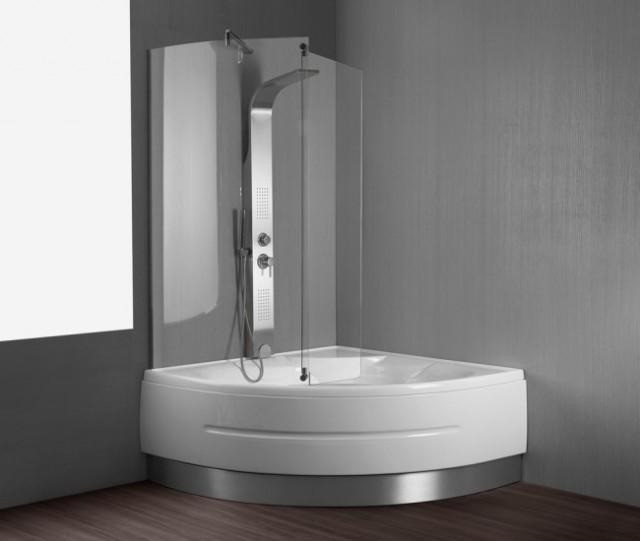 Perch scegliere una vasca doccia combinata - Soluzioni vasca doccia ...