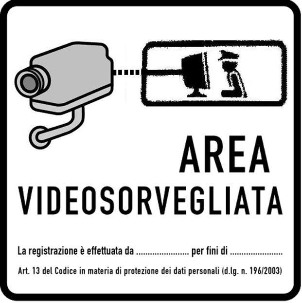 videocitofono e il garante sulla privacy